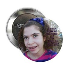 "Haley 4 2.25"" Button (10 pack)"