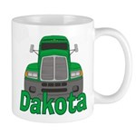 Trucker Dakota Mug