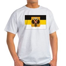 Cute Russian coat of arms T-Shirt