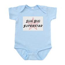 Slug Bug Superstar Infant Creeper