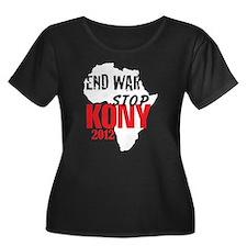 Stop Kony 2012 T