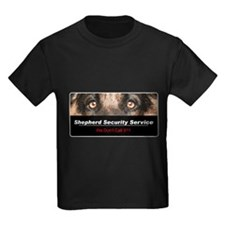 Shepherd Security Service T