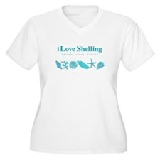 Cute Shelling T-Shirt