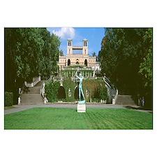 Germany, Potsdam, Orangery Palace