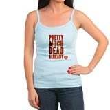 The Walking Dead Already Ladies Top