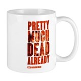 The Walking Dead Already Mug