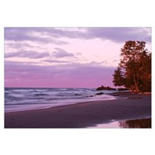Michigan, Keweenaw Peninsula, Upper Peninsula, Lak
