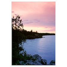Michigan, Upper Peninsula, Copper Harbor, Lake Sup