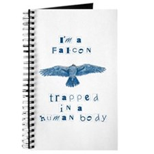 I'm a Falcon Journal
