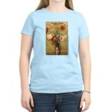 Shirley Poppy Seed Pack T-Shirt