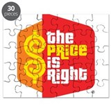 The Price is Right Puzzle