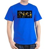 Tribal Dance - T-Shirt