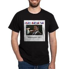 claydavis08 T-Shirt