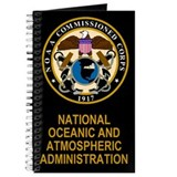 NOAA Commissioned Officer <BR>Log Book