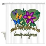 Beautiful Mother-in-law Shower Curtain