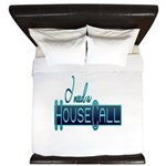 house call King Duvet