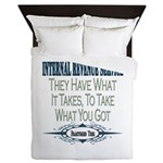 IRS Queen Duvet