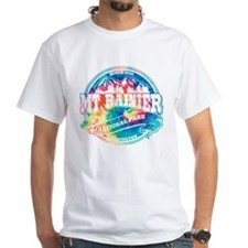 Mt. Rainier Old Circle Shirt