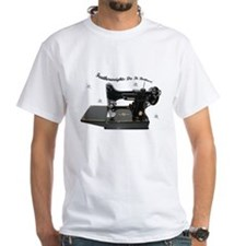 Funny The sewing machine Shirt