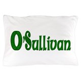 O'Sullivan Family Pillow Case