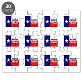 Native Texan Puzzle