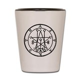 Astaroth Shot Glass