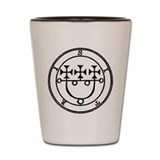 Sitri Shot Glass