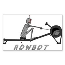 Rowbot Decal
