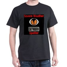 Cute Sky warn T-Shirt