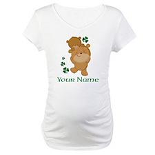 Personalized Irish Bears Shirt