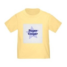 Unique Toddler T