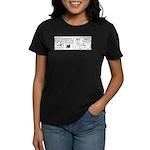 First Class Women's Dark T-Shirt