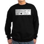 First Class Sweatshirt (dark)
