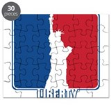 Major League Liberty Puzzle