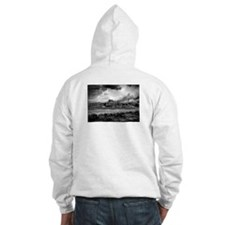 Hooded Mill Sweatshirt