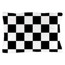Checkerboard Pillow Case