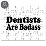 Funny Dental Puzzle
