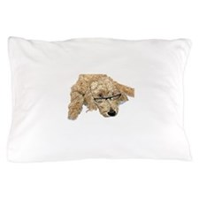 Golendoodle Stella Pillow Case