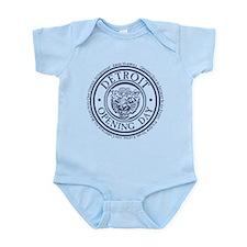 O.D.D. Infant Bodysuit