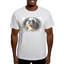 Puppy Admiration elpace T-Shirt