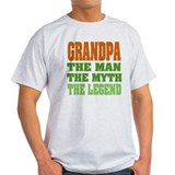 Unique Grandfather T-Shirt