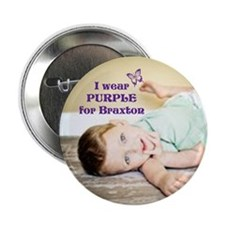 "Braxton 1 2.25"" Button (10 pack)"