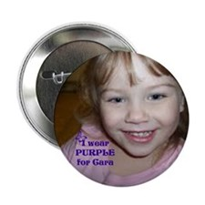 "Cara 1 2.25"" Button (10 pack)"