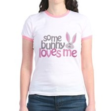 Some Bunny Loves Me T