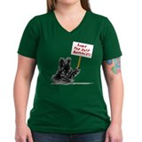 Save the Dust Bunnies! Shirt