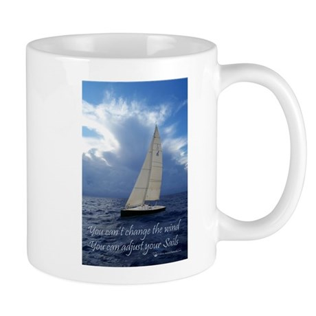 Sails Mug