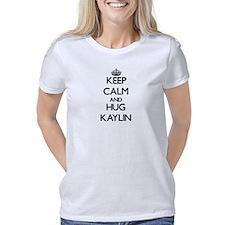 HG Keep calm Apron