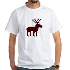 Norwegian reindeer pattern Shirt