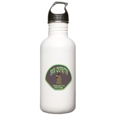 San Quentin Death Row Water Bottle