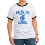 Unique Forks high spartans T